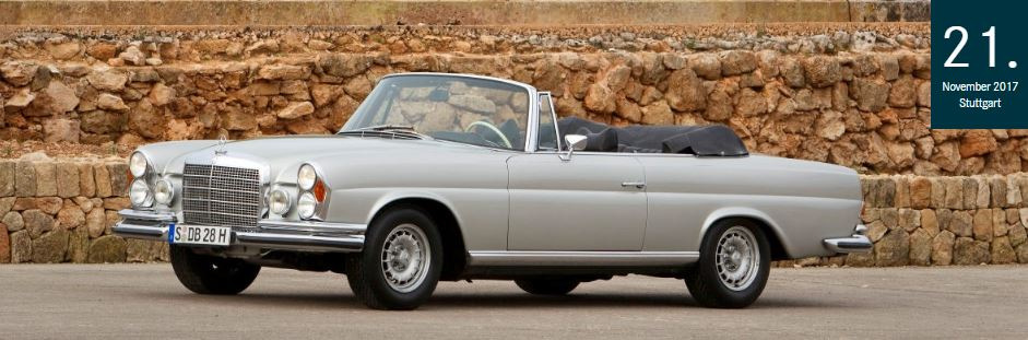 C 107 and C 126 model series coupés successful on the market: