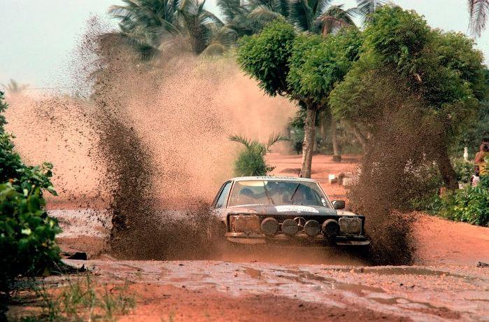 125 jaar Motorsport met Mercedes-Benz