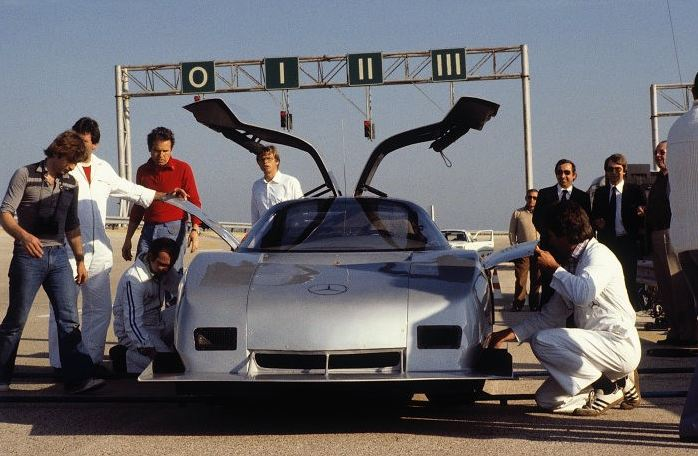 Mercedes-Benz Classic: 125 Years of Motorsport